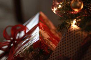 prezenty na mikołajki