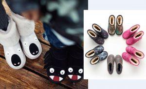 Buty Emu dla dzieci (fot. emuaustralia.com)