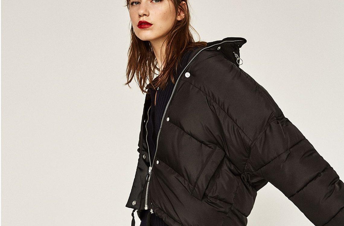 Asymetryczna kurtka – sposób, by wyróżnić się zimą