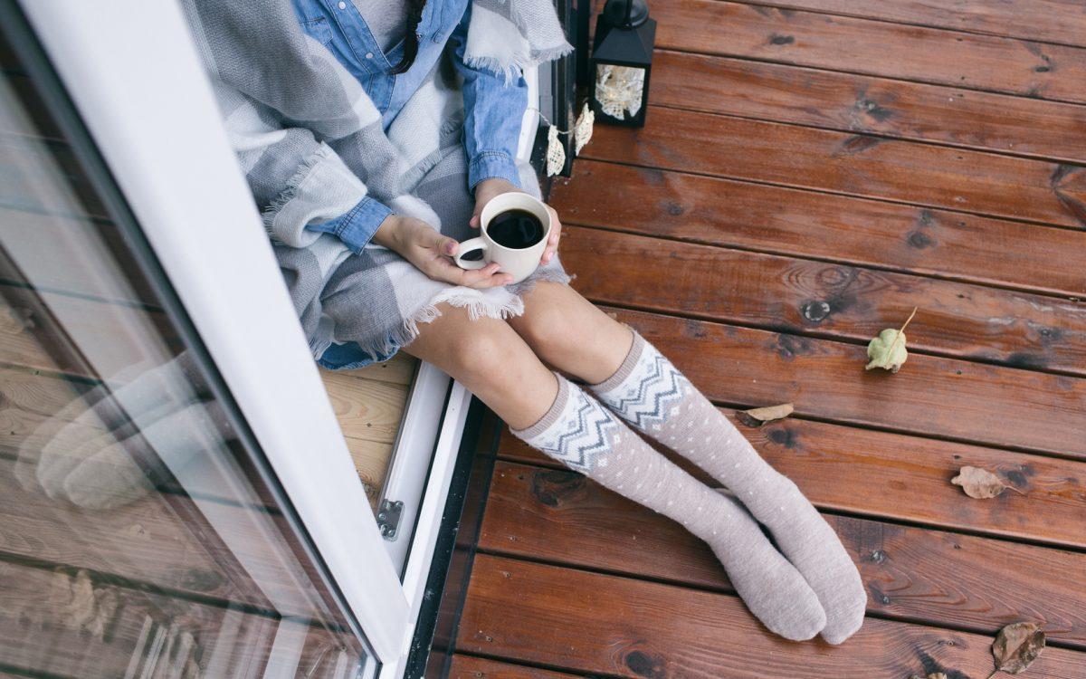Świeżo palona kawa: miłość odwzajemniona?
