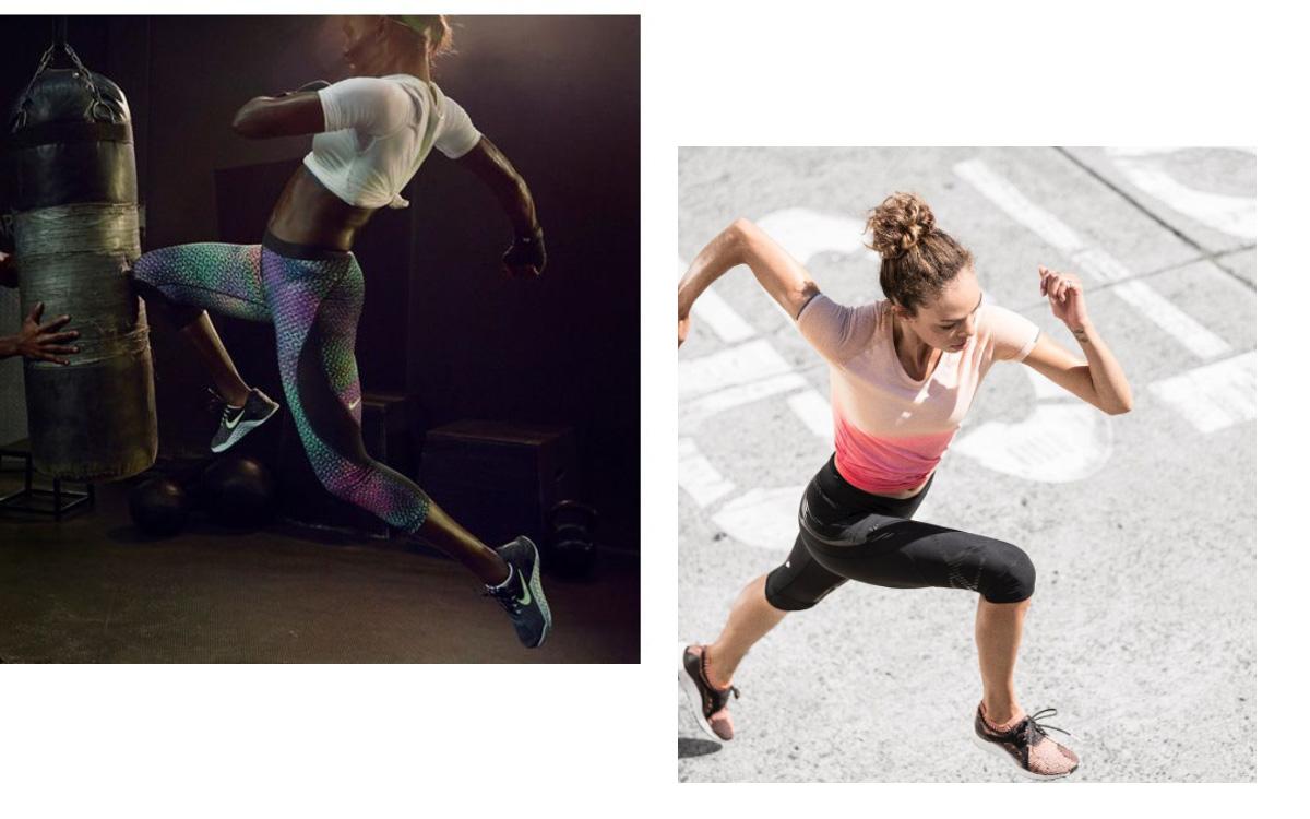 Tanie buty sportowe (fot. Nike, Adidas)