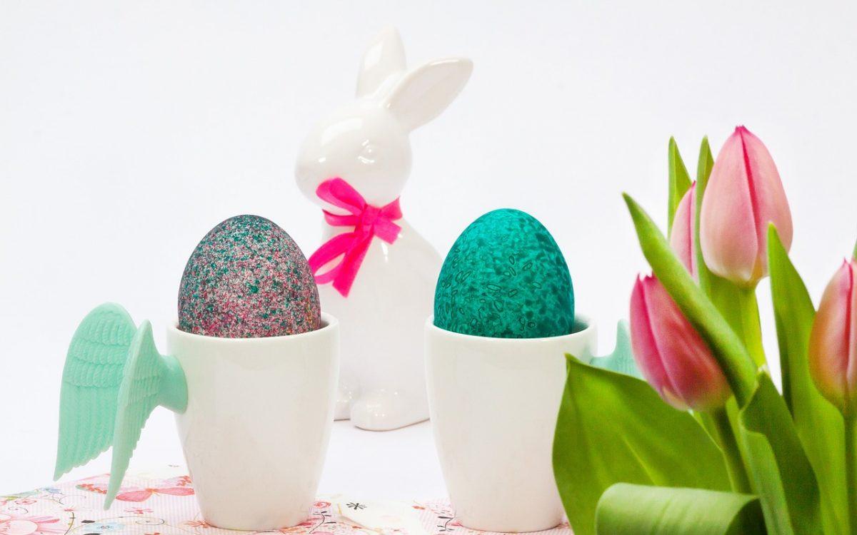 Dekoracje na Wielkanoc – pomysły i inpiracje