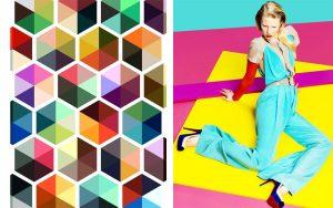 Jak łączyć kolory? Prosty i uniwersalny przewodnik (fot. pinterest.com)