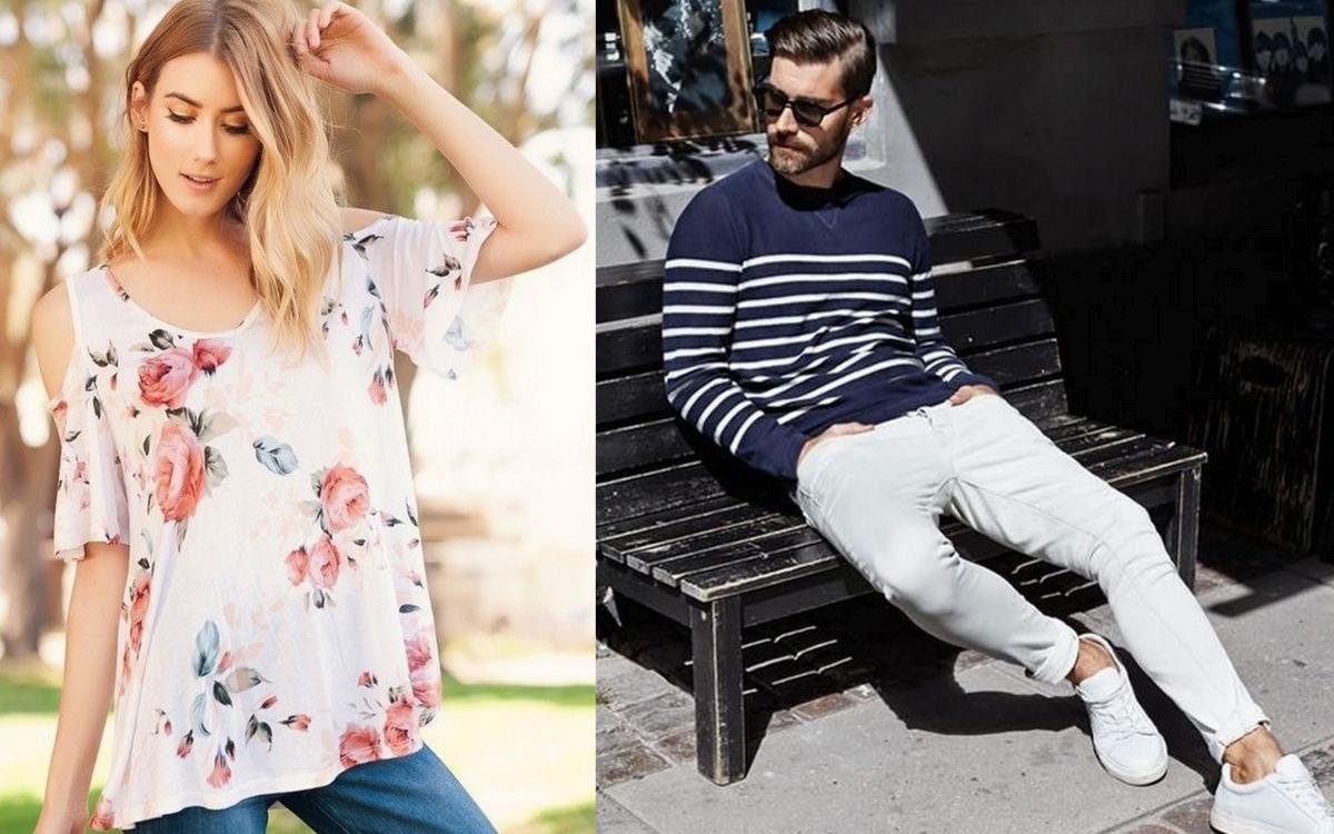 Moda wiosna lato 2017 – zobacz, jakie trendy są na czasie!