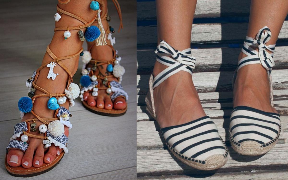 Modne buty wiosna 2017 – które modele wybrać?