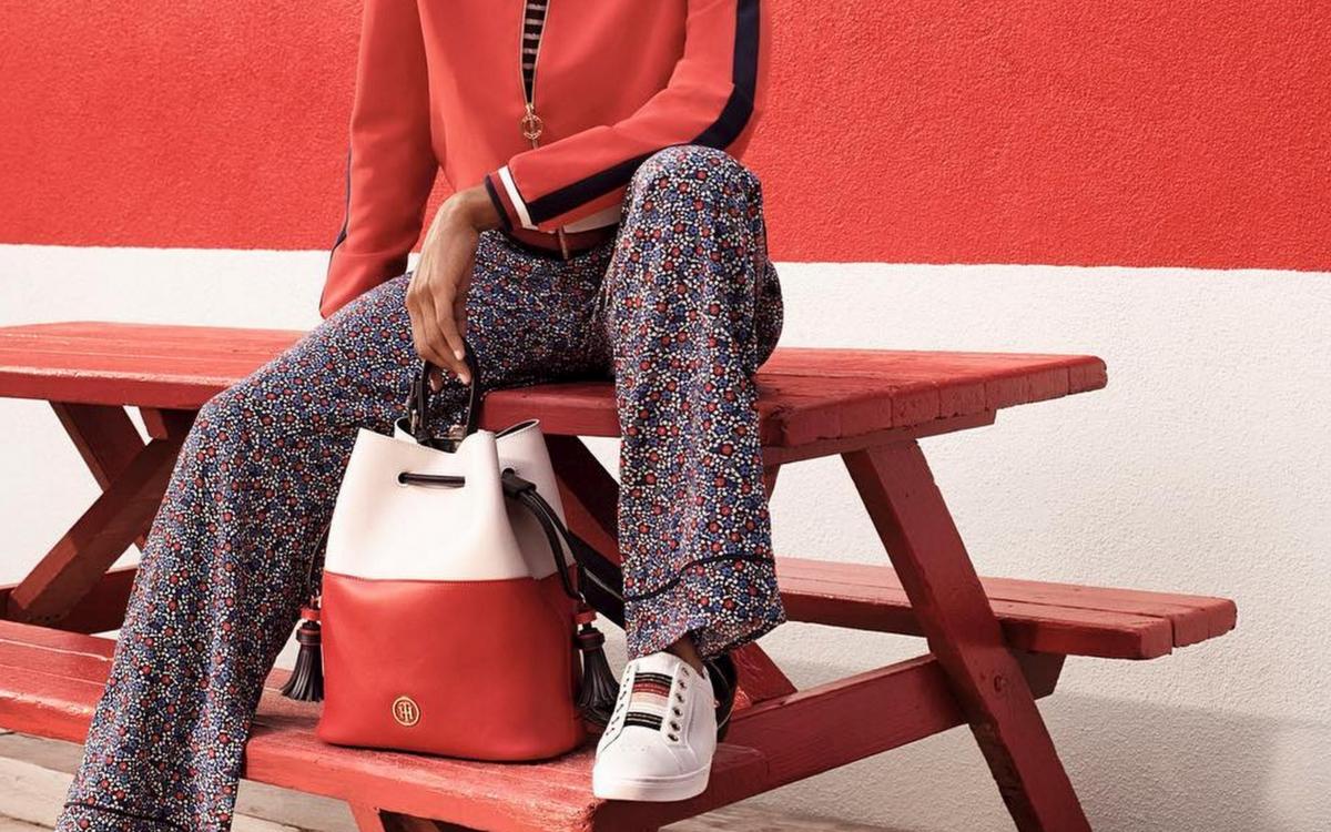 Tommy Hilfiger zegarki, buty i torebki, które odmienią oblicze twojej stylizacji
