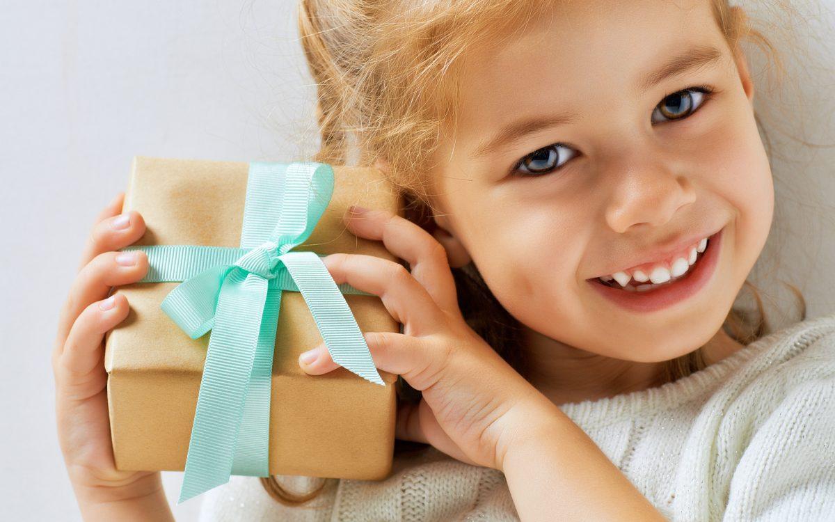 Stylowe prezenty na Dzień Dziecka