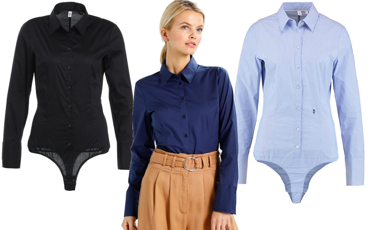 Koszula body – świetny dodatek do stylizacji