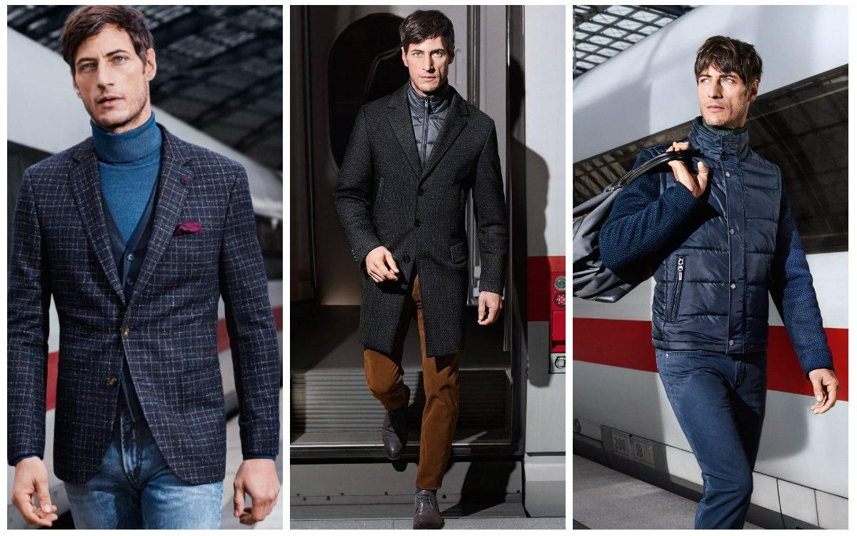 Digel: wyjątkowe płaszcze i kurtki z najnowszej kolekcji