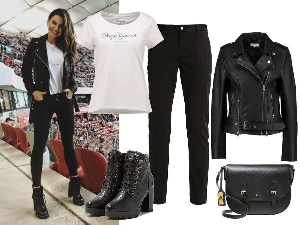 Podobają ci się spodnie Chodakowskiej? (kolaż redakcja, fot. instagram.com/chodakowskaewa)