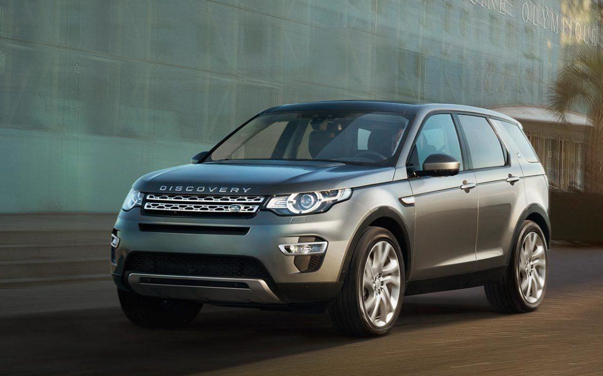 Testujemy: Land Rover Discovery i Evoque. Czy to idealne samochody dla kobiet?