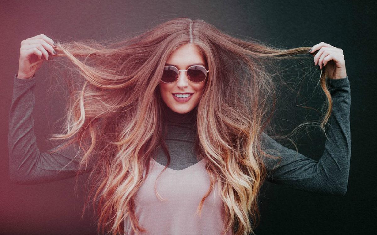 Biotyna – sekret pięknych i zdrowych włosów